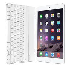 Защитная крышка с функцией клавиатуры LogitechUltrathinKeyboardCover для iPadAir - Apple (RU)