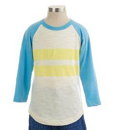 Copeland Baseball Tee - Shirts & Tees - Shop - boys   Peek Kids Clothing