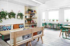 Interior goals: Scandinavian living