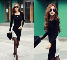 #aliexpress, #fashion, #outfit, #apparel, #shoes Hot, #<font><b>Women</b></font>, #Sweater, #<font><b>Dress</b></font>, #Ladies, #Autumn, #O-Neck, #Long, #Sleeve, #Knitted, #<font><b>Dress</b></font>, #Elastic, #Slim, #Casual, #Mini, #<font><b>Dress</b></font>, #Knitwear, #41 http://s.click.aliexpress.com/e/iiAmmmYrZ