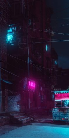 lights on store beside building photo – Free Light Image on Unsplash High Rise Building, Dark Photography, Light Of Life, Retro Wallpaper, Architecture Photo, City Streets, Cyberpunk, Night Life, Lightroom