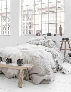 Himmlisches Schlafzimmer - Alles was du brauchst um dein Haus in ein Zuhause zu verwandeln | HomeDeco.de