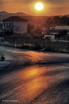 Lemnos Island - Greece Samos, Need A Vacation, Archaeological Site, Sunrises, Greek Islands, Homeland, Beautiful World, Landscapes, Wanderlust