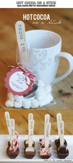 10 Easy DIY Holiday Gift Ideas More