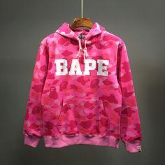 APE BAPE UNIVERSE CAMO UNISEX PINK SHARK LOGO COTTON HOODIE SWEATSHIRT #apepinkcamo #bapepinksweatshirt #hoodedlongjacket #bapeape #apebapeuniverse #winterizedcoats  $69  http://www.ebid.net/as/for-sale/ap-universe-bap-camo-unisex-pink-shark-logo-cotton-hoodie-sweatshirt-152107147.htm  http://www.sanalpazar.com/ape-bape-universe-camo-unisex-pink-shark-logo-cotton/i-68147947