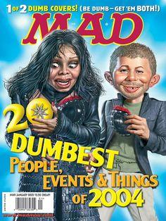 MAD #449 | Mad Magazine