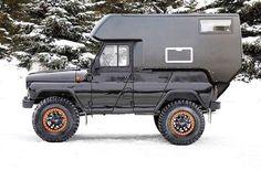 apocalypsepack.com truck camper