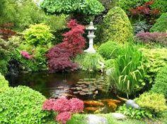 Image result for dream japanese gardens