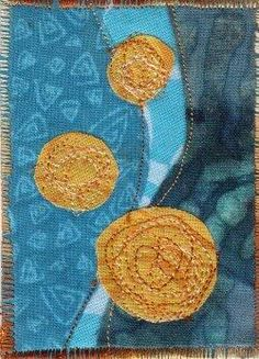 Abstract Fabric atc