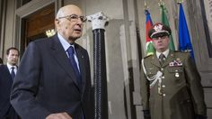 """Mossa a sorpresa del Colle, che posta sul suo sito il messaggio al vicepresidente Vietti dopo le """"polemiche e strumentalizzazioni"""" sul contenuto:"""