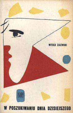 Illustration-janusz-stanny-1958-polish-book-cover-rocket-lulu