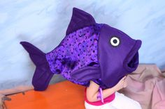 Mystical fish costumeone @Taylor Joelle Designs #TJhalloween