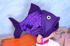 Mystical fish costumeone @Taylor Joelle Designs #TJhalloween