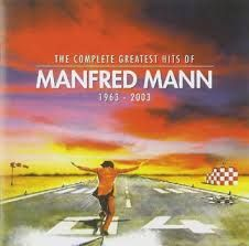 MANFRED MANN'S EARTH BAND - The Complete Greatest Hits 1963-2003