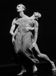 Orpheus und Eurydike - Pina Bausch