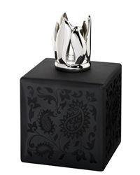 Lampe Berger - Cube / Black
