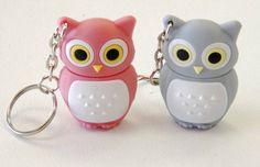 Owl USB - Dilibag
