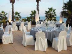 Sunway Playa Golf & Spa Hotel in Sitges, Catalonia