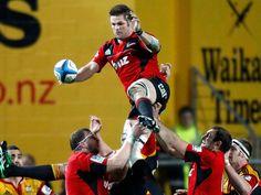 Fotogallery: scatti dalle semifinali di Super Rugby