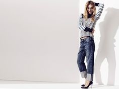 MiH Phoebe Jeans