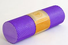 Honeycomb Foam Roller-Purple $59.00