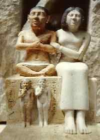 men and women in ancient egypt- relationship dynamics and duties