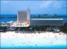 InterContinental President Cancun Resort