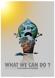 #Poster #Climate_change