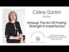 Kintsugi is the ancient japanese art of highligthning the cracks of a broken objet with real gold. Celine, Ancient Japanese Art, Kintsugi, Paradox, Self Help, Im Not Perfect, Strength, This Book, Spirit