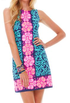 lily pulitzer women's dress/ LOVE