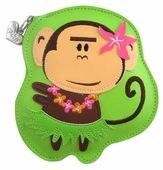 super cute monkey coin purse $12