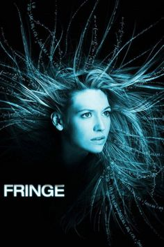 Fringe - crazy, confusing, but OH SO AWESOME!