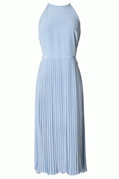 Cos Dress With Pleated Back, £59 - Wedding Guest Dresses: 35 You'll Want To Wear Again And Again