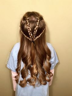 Good morning! Today we did a recreation of a style by Alexa, @braids_by_alexa