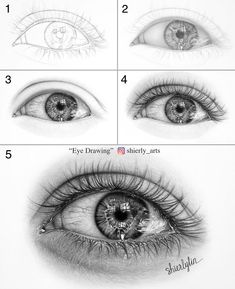 Excellent Drawing Faces With Graphite Pencils Ideas. Enchanting Drawing Faces with Graphite Pencils Ideas. Pencil Drawing Pictures, Eye Pencil Drawing, Pencil Drawings Of Flowers, Realistic Eye Drawing, Pencil Art Drawings, Art Sketches, Graphite Drawings, Pencil Drawings Of Eyes, Stylo Art