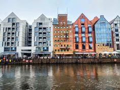Gdańsk - Experience Europe San Francisco Skyline, Seaside, Europe, Travel, Viajes, Beach, Destinations, Traveling, Trips