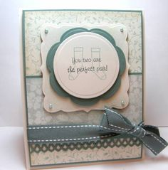 use for engagement cards