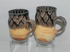 Functional Pottery Gallery - Welcome to East Ridge Pottery