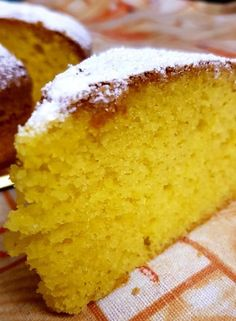 My super-fluffy donut Cakes To Make, How To Make Cake, Food To Make, Pumpkin Recipes, Cake Recipes, Dessert Recipes, Desserts, Plum Cake, Almond Cakes