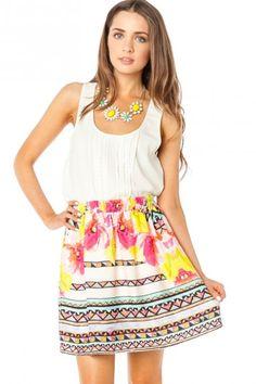 Harperie Skirt