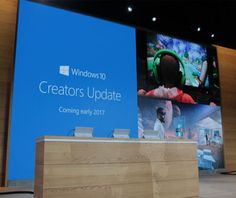 Windows 10 Creator Update – What to expect See more: http://www.laptopoutletblog.co.uk/microsoft/windows-10-creator-update-what-to-expect/