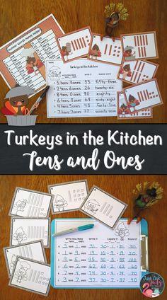 Turkeys in the kitchen essay