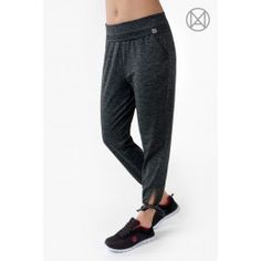 Grey athletic MOVE joggers | Ardene