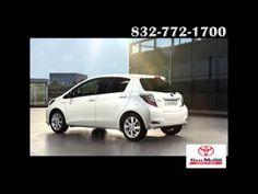 Houston  2013 - 2014 Toyota | Luxury Car  Houston Matrix
