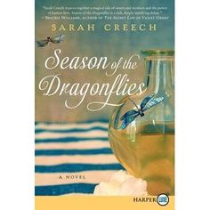 As beguiling as the novels of Alice Hoffman, Adriana Trigiani, Aimee Bender, and Sarah Addison Allen, Season of the Dragonflies is a stor...