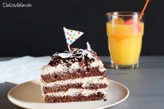 Si aún no sabes cómo se hace la famosa tarta Selva Negra, no te preocupes, aquí tienes la receta