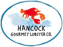 Hancock Gourmet Lobster Company - the best lobster and seafood specialties from the coast of Maine