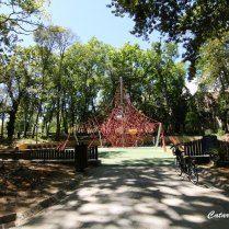 Parque Aquilino Ribeiro (Parque da Cidade), Viseu, Fotografia: Catarina Duarte