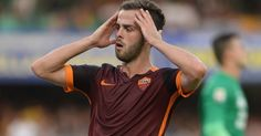 Pjanic Diperebutkan Barcelona dan Madrid -  http://www.football5star.com/liga-italia/as-roma/pjanic-diperebutkan-barcelona-dan-madrid/