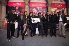 El Tri cuenta con 48 años de carrera, casi medio siglo de trabajo, altas y bajas en la industria musical. El día de ayer el Jefe de Gobierno de la CDMX...